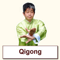 Qigong Video Archive