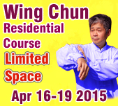 graphic link wing chun residential course 2015