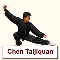Chen Taijiquan Video Archive