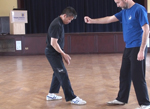 Icon Wing Chun Basic Footwork pt3