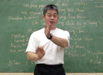 icon Wing Chun Lineage and Skill pt3