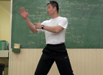 graphic Wing Chun Lineage and skill pt4