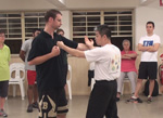 Icon Wing Chun Brisbane